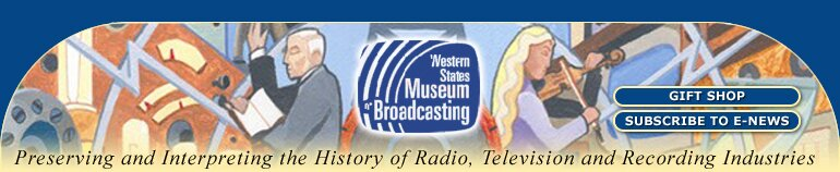 Western States Museum of Broadcasting
